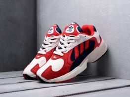 Кроссовки Adidas Originals Yung 1 цвет разноцветный