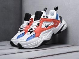 Кроссовки Nike M2K TEKNO цвет белый