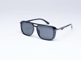 Очки Prada цвет черный