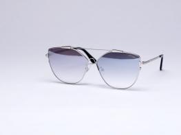 Очки Tom Ford цвет серый