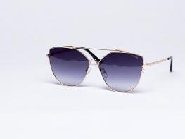 Очки Tom Ford цвет золотой
