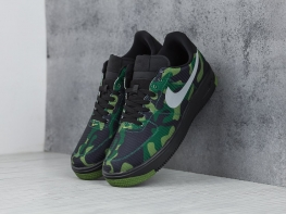 Кроссовки Nike Air Force 1 Ultra Low Camo