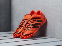 Футбольная обувь Adidas Nemeziz Tango 17.3 IC