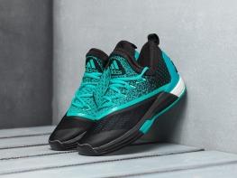Кроссовки Adidas Crazylight Boost 2.5 Low