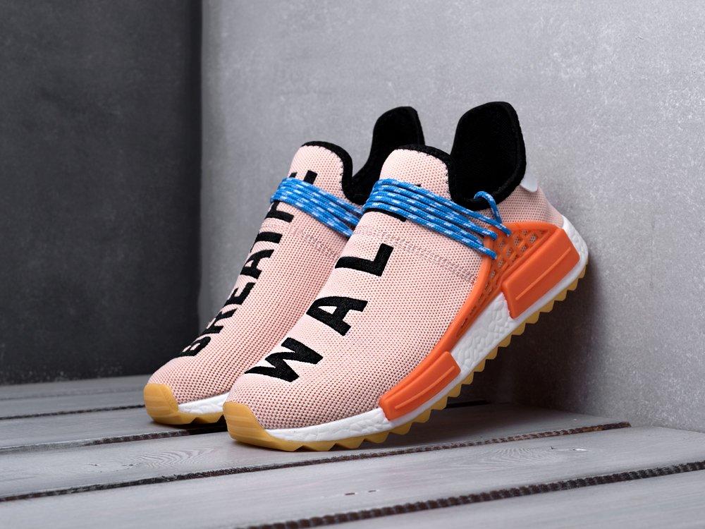 кроссовки Adidas Nmd X Pharrell Williams купить