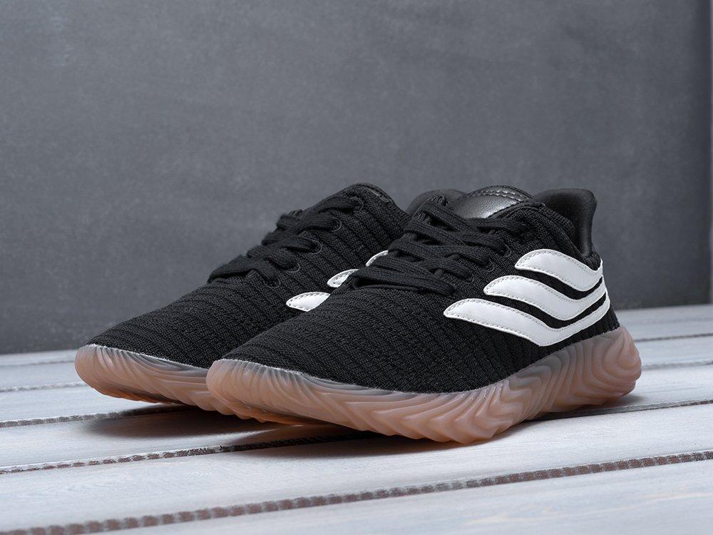 f8c888bc ... Кроссовки Adidas Sobakov цвет Черный. на сайте представлены фотографии  реальных товаров
