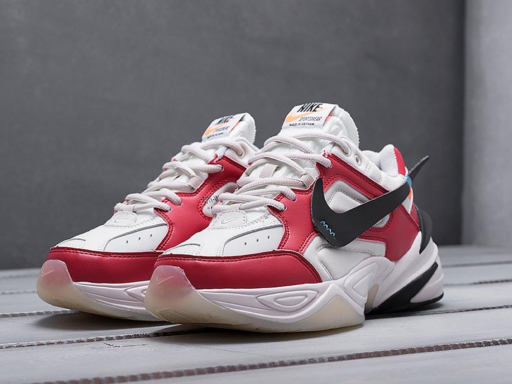 кроссовки Nike M2k Tekno White купить