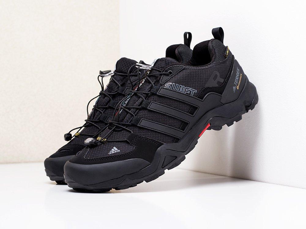 Кроссовки Adidas Terrex AX2 цвет черный купить по цене 3790 рублей в интернет-магазине outmaxshop.ru с доставкой ☑️