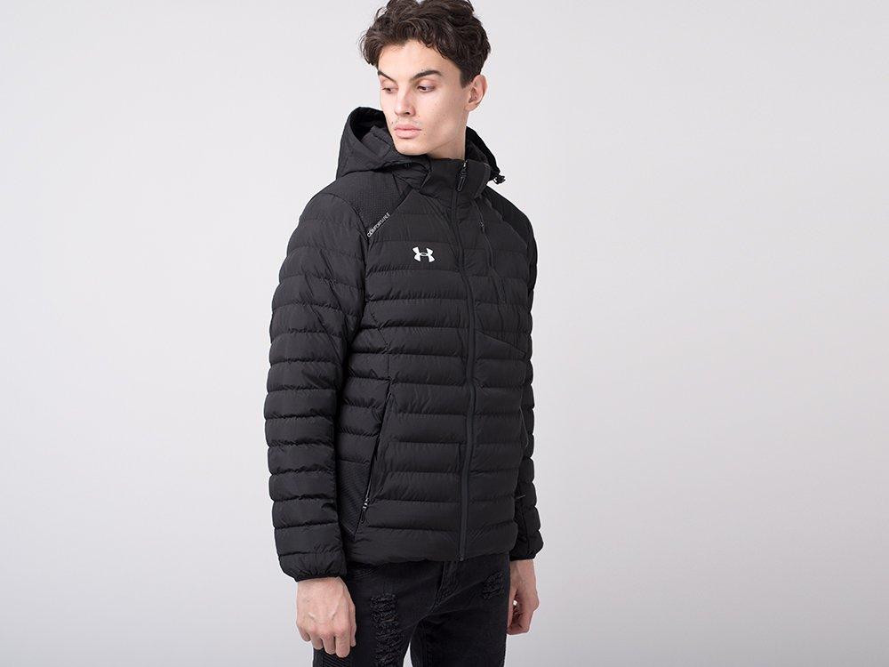 Куртка Under Armour цвет Черный купить по цене 2990 рублей в интернет-магазине outmaxshop.ru с доставкой ☑️