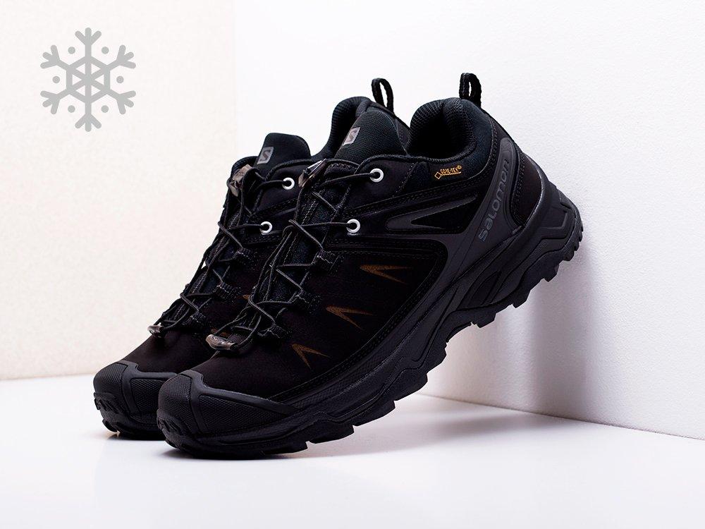 Кроссовки Salomon SPEEDCROSS 3 CS цвет черный купить по цене 3050 рублей в интернет-магазине outmaxshop.ru с доставкой ☑️