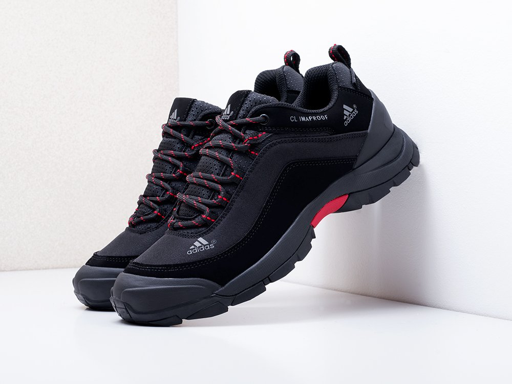Кроссовки Adidas Terrex цвет черный купить по цене 2990 рублей в интернет-магазине outmaxshop.ru с доставкой ☑️