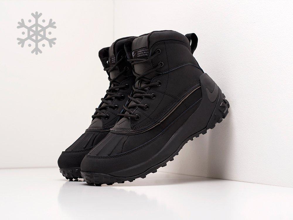 Ботинки Nike Kynwood ACG цвет Черный купить по цене 2290 рублей в интернет-магазине outmaxshop.ru с доставкой ☑️