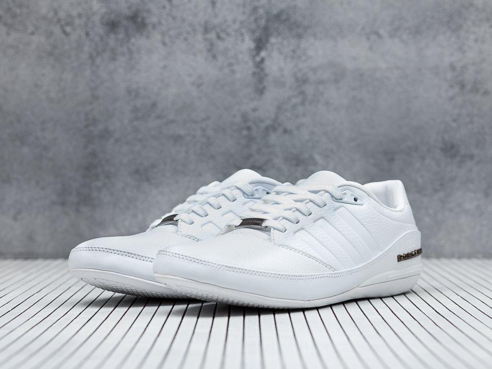 2423c431 ... Кроссовки Adidas Porsche Design S3 цвет Белый. на сайте представлены  фотографии реальных товаров