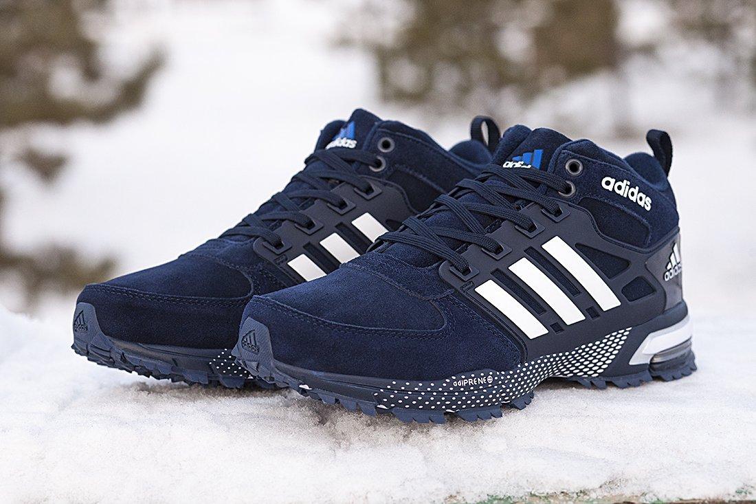 91e8731b Кроссовки Adidas Marathon купить по цене 3190 рублей в интернет-магазине  outmaxshop.ru с доставкой ☑️