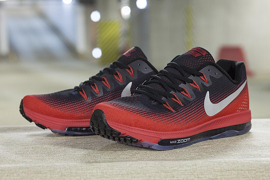 de5e06c3 ... Кроссовки Nike Zoom All Out Low цвет Черный. на сайте представлены  фотографии реальных товаров